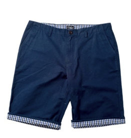 Safari Safari, Shorts, Roll Up, Navy, 30