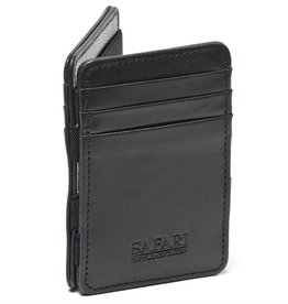 Safari Safari, The Smart Wallet, Black