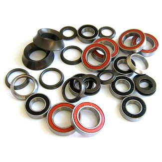 Specialized SPECIALIZED 06 STUMPJUMPER 130 BEARING KIT WITHOUT SPACER CUSTOM
