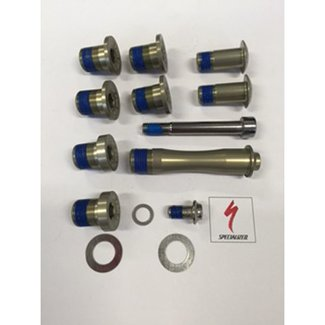 Specialized SPECIALIZED ENDURO 13/14 BOLT KIT