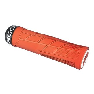 Ergon ERGON GE1 Factory Enduro, Freeride, Dirt Griffe frozen orange