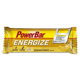 POWER BAR Energize Banane Stck