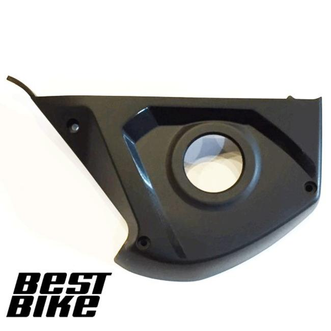 Specialized MSC MY18 LEVO CARBON NON DRIVE SIDE COVER, LEFT BOTTOM, XL FRAME