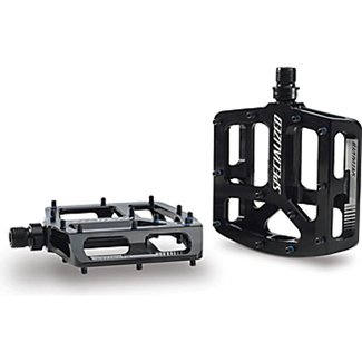 Specialized SPECIALIZED BENNIES PLATFORM PEDALS BLK ANO