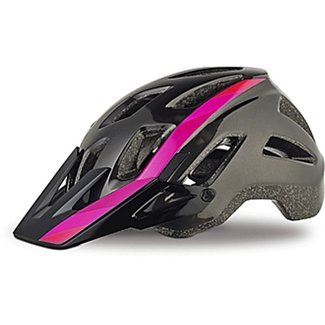 Specialized AMBUSH COMP HLMT CE ACDPNK LINEAR FADE S