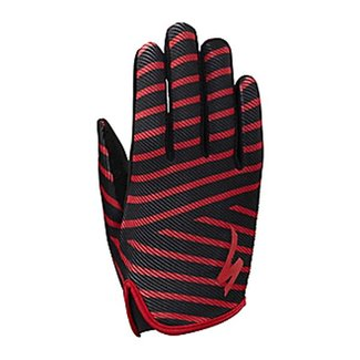 Specialized KIDS LODOWN GLOVE LF BLK M