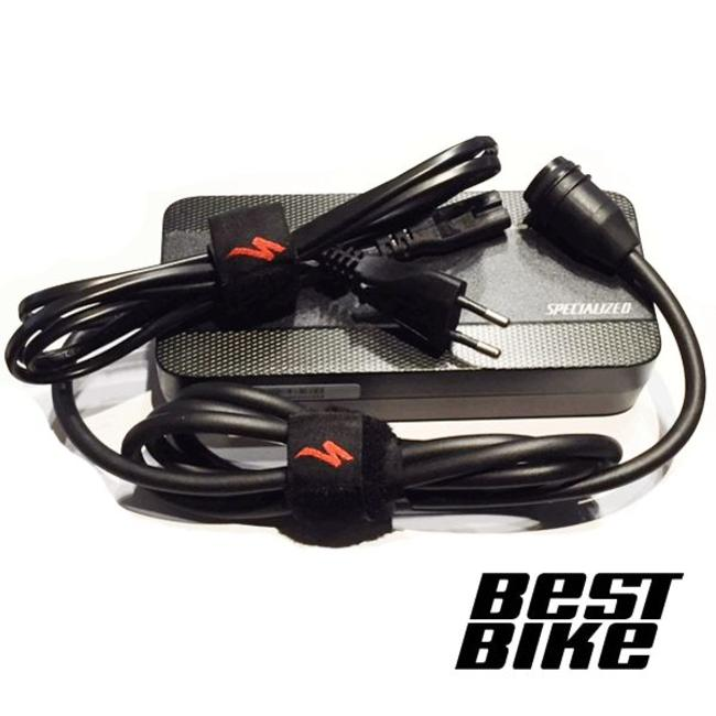 Specialized SPECIALIZED TURBO  LEVO / KENEVO / VADO/ COMO BATTERY CHARGER W/EU CABLE LADEGERÄT