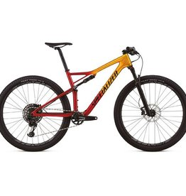 Specialized EPIC MEN EXPERT CARBON 29 GLDFLK/CNDYRED/CSMBLK L