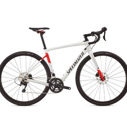 Specialized DIVERGE MEN COMP DRTYWHT/RKTRED/TARBLK 54