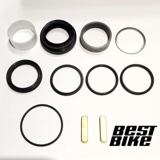 Specialized SPECIALIZED COMMAND POST FULL SERVICE KIT BJ 09-15 EXTERNE KABELFÜHRUNG