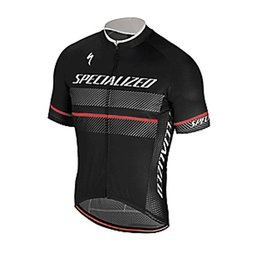 Specialized SPECIALIZED RBX COMP LOGO JERSEY SS BLK/ANTH L