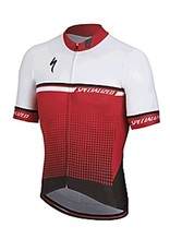 Specialized SPECIALIZED SL EXPERT JERSEY SS RED XL