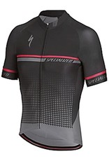 Specialized SPECIALIZED SL EXPERT JERSEY SS BLK / ACDRED XL