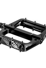 SIXPACK-RACING SIXPACK ICON 2.0 Pedale schwarz