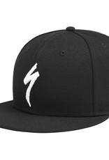 Specialized SPECIALIZED New Era 9Fifty Snapback Hat black / white