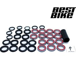 Specialized SPECIALIZED BRG MY17 ENDURO FSR BEARING KIT