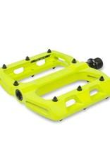 SIXPACK-RACING SIXPACK MENACE pedals neon-yellow