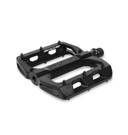 SIXPACK-RACING SIXPACK Pedale Menace schwarz