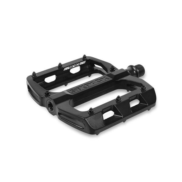 SIXPACK-RACING SIXPACK pedals Menace black
