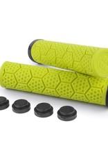 SIXPACK-RACING SIXPACK handles D-Trix neon-yellow / black