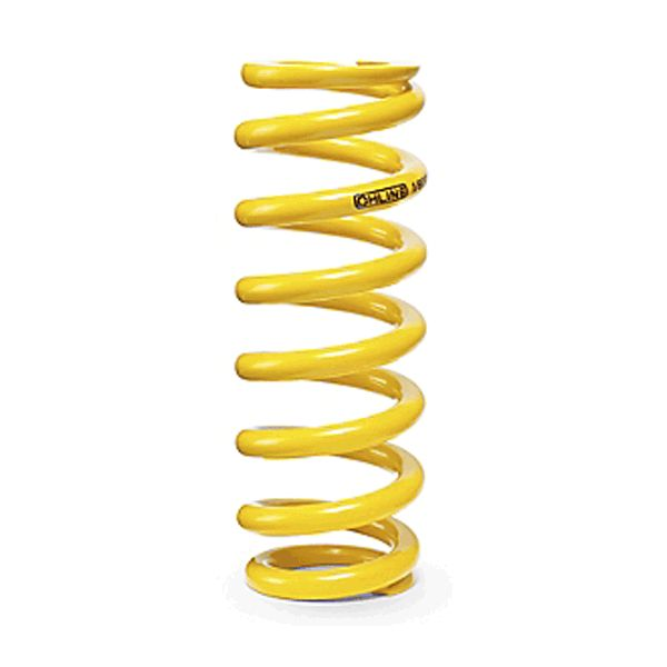 Specialized OHLINS 8.5IN KENEVO LIGHT SPRING 92 N / MM 525 LB / IN (18074-13)