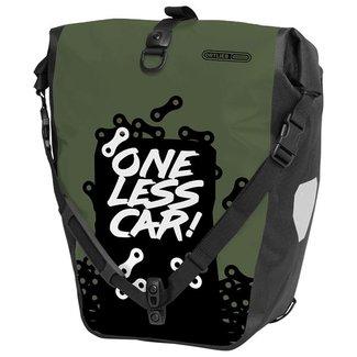 Ortlieb ORTLIEB Backroller Design One less car