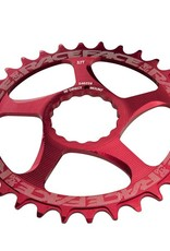 Race Face RACE FACE chainring CHAINRING DM CINCH 10/11/12-SPEED 30T red