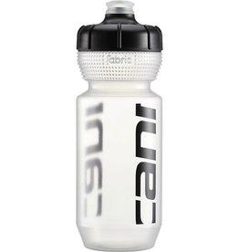 Cannondale CANNONDALE Logo Bottle 600ml clear