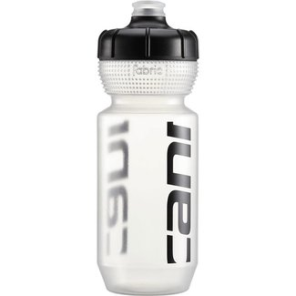 Cannondale CANNONDALE Logo Bottle 600ml clear