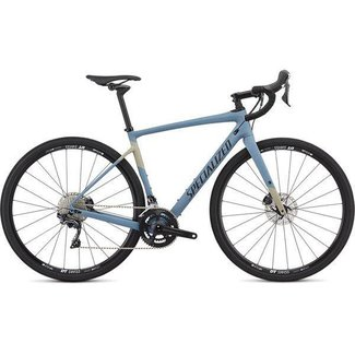 Specialized DIVERGE MEN COMP STRMGRY/ESTSRS/BLK 56