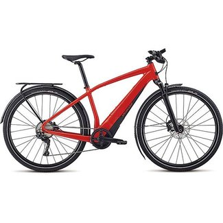 Specialized SPECIALIZED VADO 4.0 NRDCRED/LTTUR Large