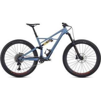 Specialized ENDURO FSR PRO CARBON 29/6FATTIE STRMGRY/RKTRED L