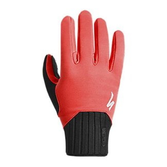 Specialized SPECIALIZED DEFLECT GLOVE ROCKET RED M
