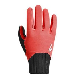 Specialized SPECIALIZED DEFLECT GLOVE ROCKET RED XL