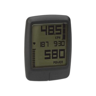 Specialized SPECIALIZED TURBO CONNECT DISPLAY TCD BLK