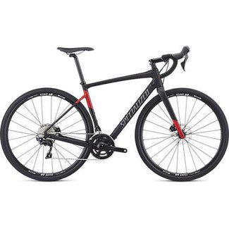 Specialized DIVERGE MEN SPORT TARBLK/FLORED 58