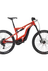 Cannondale CANNONDALE MONTERA LT2 Medium red