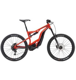Cannondale CANNONDALE MONTERA LT Medium red