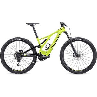 Specialized LEVO MEN 29 NB HYP/BLK M