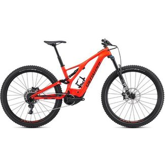 Specialized LEVO MEN COMP CARBON 29 NB RKTRED/BLK M