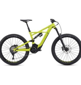 Specialized KENEVO FSR COMP 6FATTIE NB HYP/BLK L
