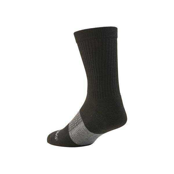 Specialized SPECIALIZED MOUNTAIN TALL SOCK BLK M
