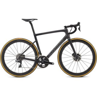Specialized SW TARMAC MEN SL6 DISC DI2 BLK/SILHLG 54