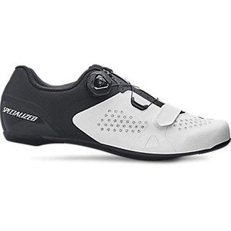 Specialized SPECIALIZED TORCH 2.0 RD SHOE WHT 43.5