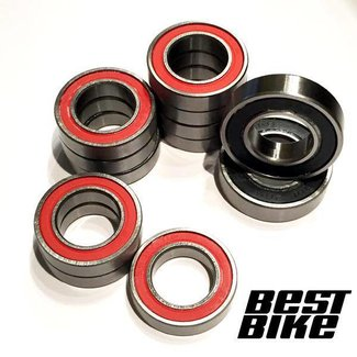 Specialized SPECIALIZED BEARING KIT MY19 SJ FSR J1 CARBON / ALLOY BEARING KIT