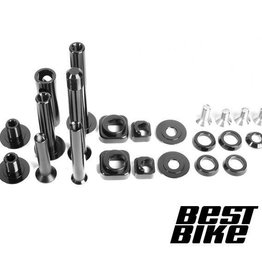 Rocky Mountain ROCKY MOUNTAIN BOLT KIT ALL ALT/INST/PIPE/THUNDEB/ C 18-19