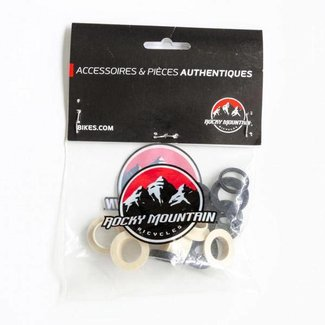 "Rocky Mountain ROCKY MOUNTAIN BUSHING KIT ALTITUDE '10-'12 26""+29"""
