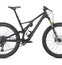 Specialized STUMPJUMPER FSR MEN S-WORKS CARBON 29 CARB/STRMGRY XL