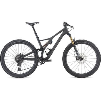 Specialized STUMPJUMPER FSR MEN S-WORKS CARBON 29 CARB / STRMGRY XL