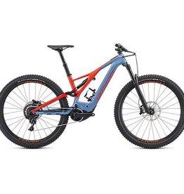 Specialized LEVO MEN EXPERT CARBON 29 NB STRMGRY / RKTRED XL